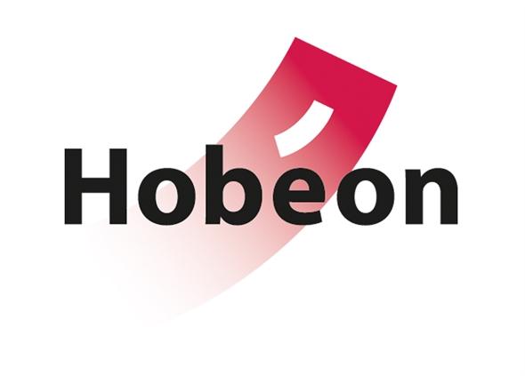 Hobeon Logo